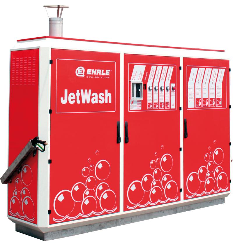2007 JetWash PLUS