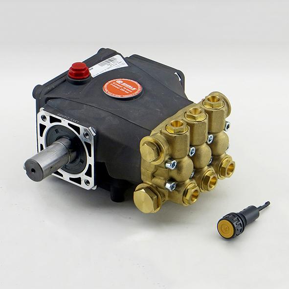 Hochdruckpumpe AR ERC 12.13 N SX