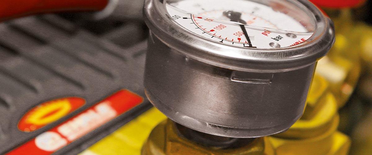 Motorpumpenaggregat