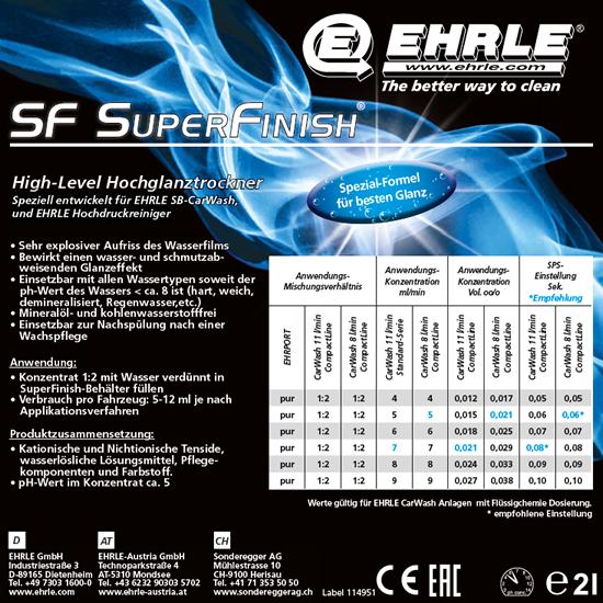 SuperFinish