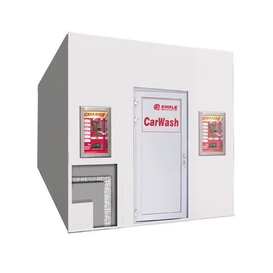 Beton Fertigteil Technik Container